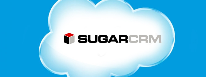 How to parse Salesforce tables and put data in SugarCRM?