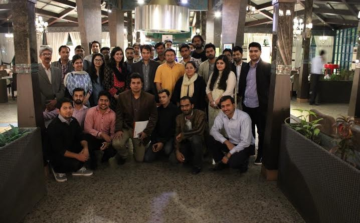 Lamudi.pk is The Fastest growing real estate startup in Pakistan